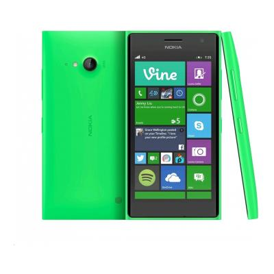 Sell My nokia Lumia 735