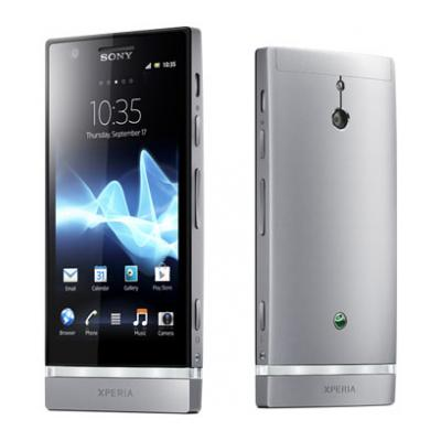 Sell My Sony Xperia P