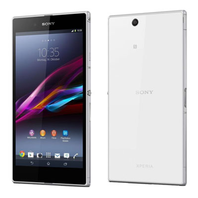 Sell My sony Xperia Z Ultra