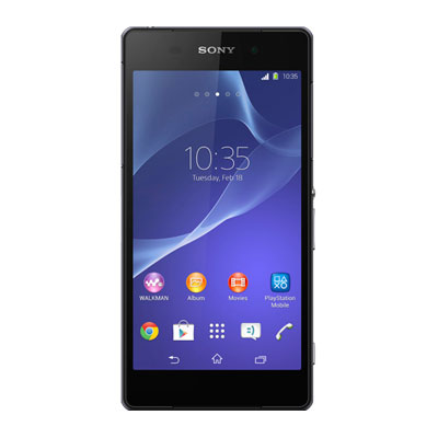 Sell My sony Xperia Z2