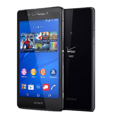 Sell My sony Xperia Z3v