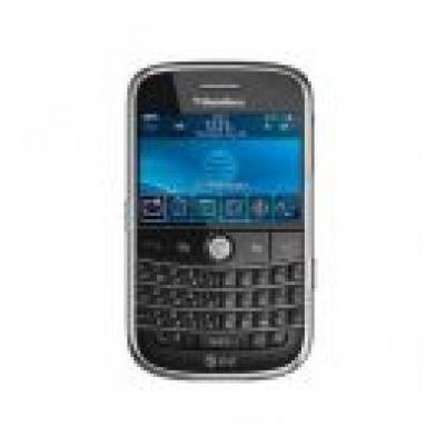 Sell My BlackBerry Bold 9000 (No Camera)
