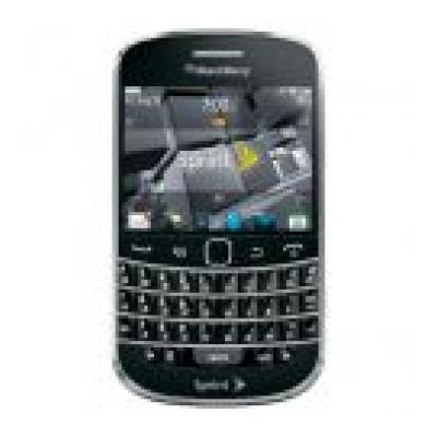 Sell My BlackBerry Bold Touch 9930 (No Camera)