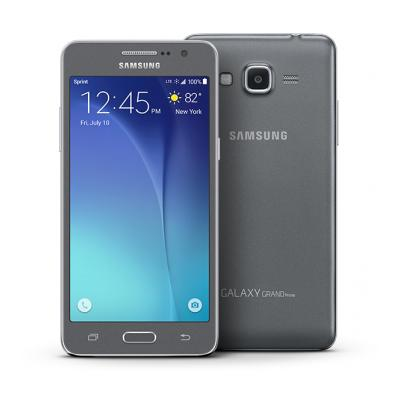 Sell My samsung Galaxy Grand Prime