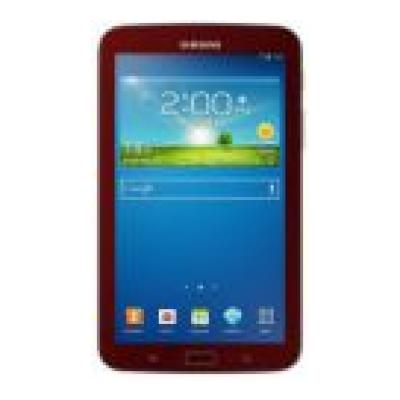 Sell My samsung Galaxy Tab 3 7.0 Garnet Red