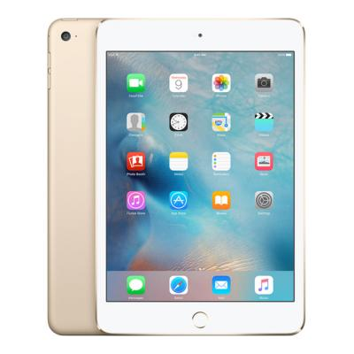 Sell My Apple iPad Mini 4