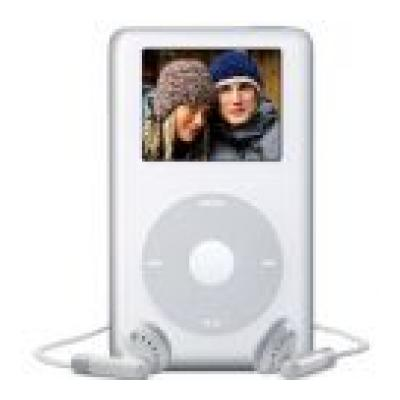 Sell My apple iPod Classic 4th Gen