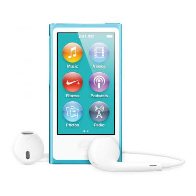 Sell My apple iPod Nano 7th Gen