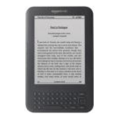 Sell My amazon Kindle 3rd Gen