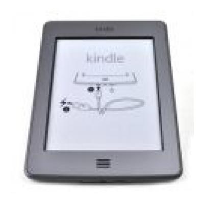 Sell My amazon Kindle Touch