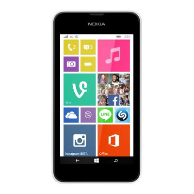 Sell My Nokia Lumia 530