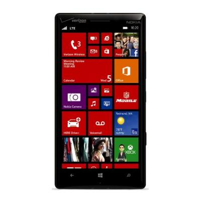 Sell My nokia Lumia 929