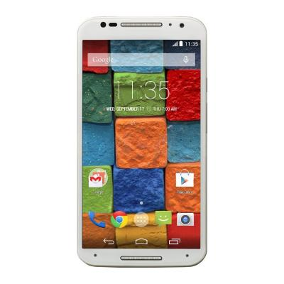 Sell My motorola Moto X 2nd Gen (Pure Edition)
