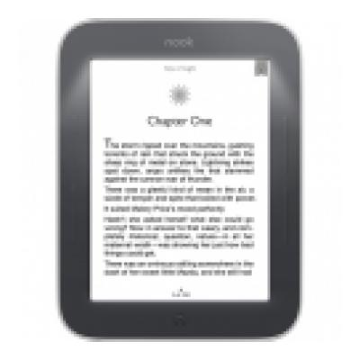 Sell My barnesandnoble NOOK Simple Touch (Glowlight Edition) eReader