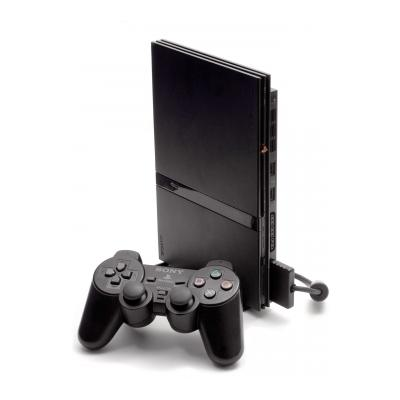Sell My sony PS2 Slim