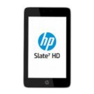 Sell My hewlettpackard Slate 7 HD
