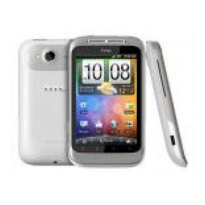 Sell My htc Wildfire S
