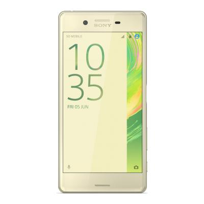 Sell My Sony Xperia X