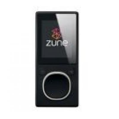 Sell My microsoft Zune 2nd Gen