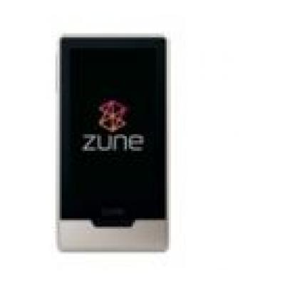 Sell My microsoft Zune HD Platinum