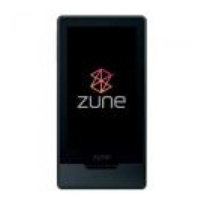 Sell My microsoft Zune HD