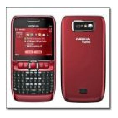 Sell My nokia E63