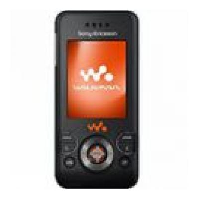 Sell My sony Ericsson W580i