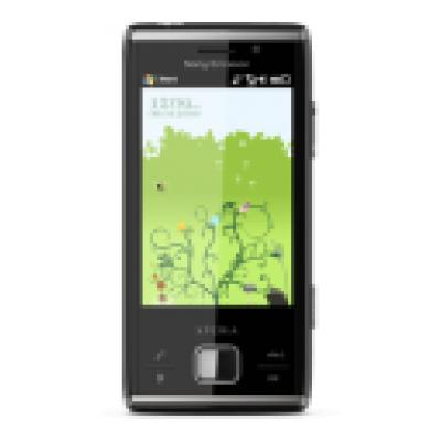 Sell My sony Ericsson Xperia X2