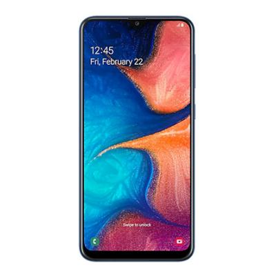Sell My Samsung Galaxy A20