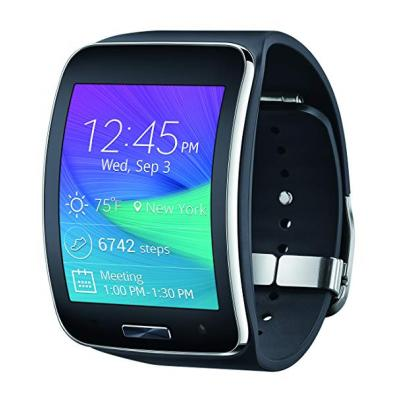 Sell My samsung Galaxy Gear S