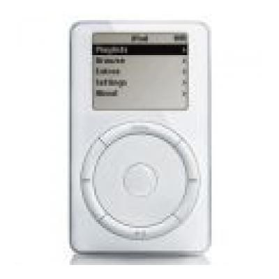Sell My apple iPod Classic 2nd Gen