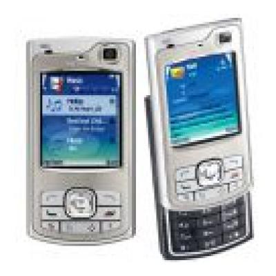 Sell My Nokia N80