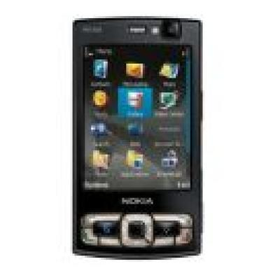 Sell My Nokia N95 Music Edition