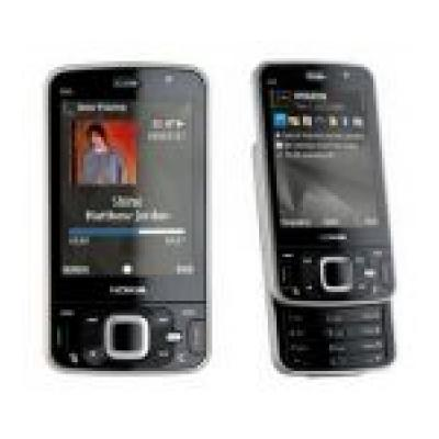 Sell My Nokia N96