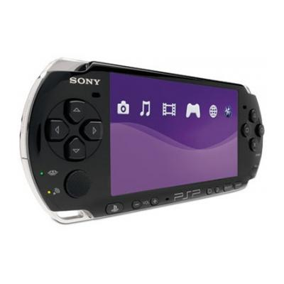 Sell My Sony PSP 3000