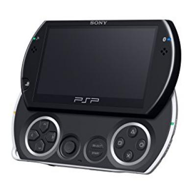 Sell My sony PSP Go
