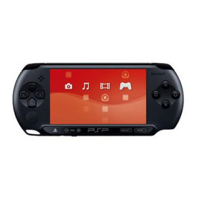 Sell My sony PSP Street