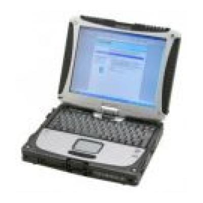 Sell My Panasonic Toughbook 18