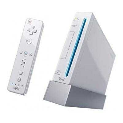 Sell My nintendo Wii