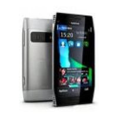 Sell My Nokia X7-00