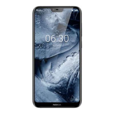 Sell My Nokia 6.1 Plus (X6)