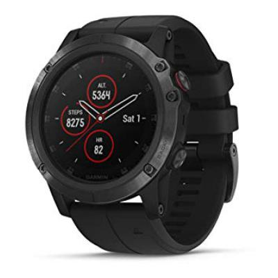 Sell My Garmin Fenix 5x plus