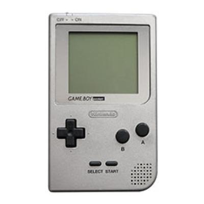 Sell My nintendo Game Boy Pocket