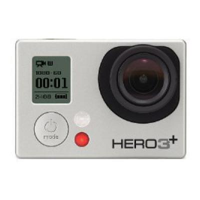 Sell My gopro Hero 3+ (Silver Edition)