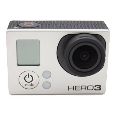 Sell My GoPro Hero 3 (Silver Edition)