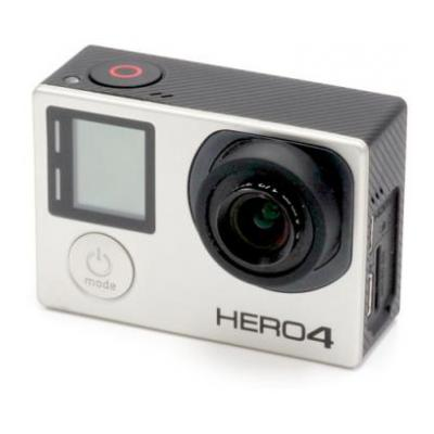 Sell My GoPro Hero 4 (Silver Edition)