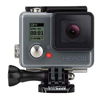 Sell My gopro Hero+ LCD