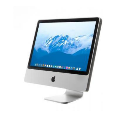 Sell My apple iMac 24