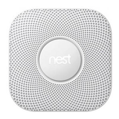 Sell My google Nest Protect Smoke Alarm (Wired) 2nd Gen