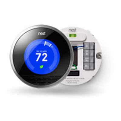 Sell My google Nest Thermostat 1st Gen